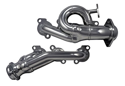 Doug Thorley Headers THY-507-S-C Exhaust Header with EGR Fitting for Toyota Tacoma/4Runner ()