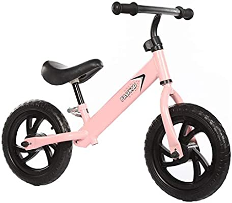 LXIANGP Andador de Bicicletas para Niños Bicicletas de Equilibrio ...