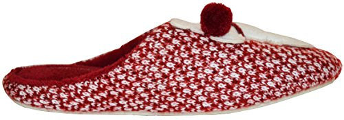 eZstep Womens Mary Slippers Red zMq7d
