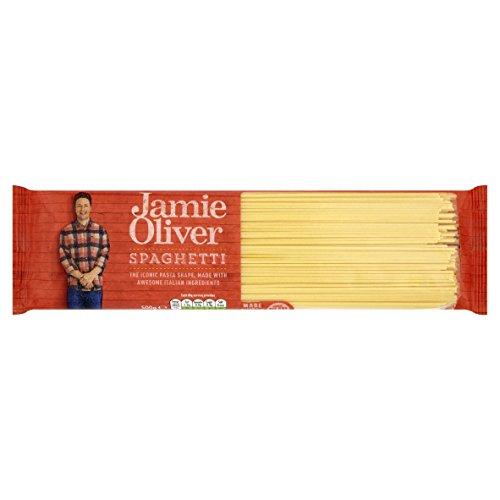 Jamie Oliver Jamie Oliver Spaghetti