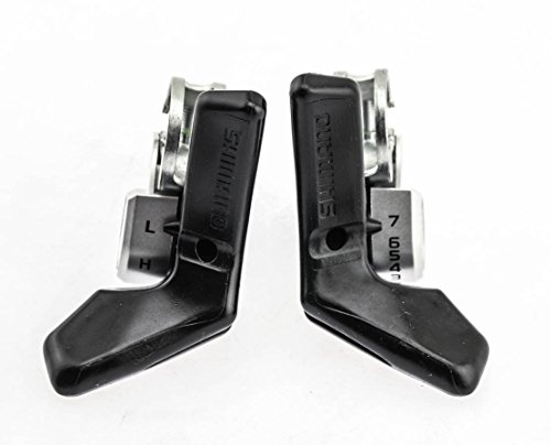 - Shimano SL-A050 2x7 Speed Road Bike Thumb Shifter Lever