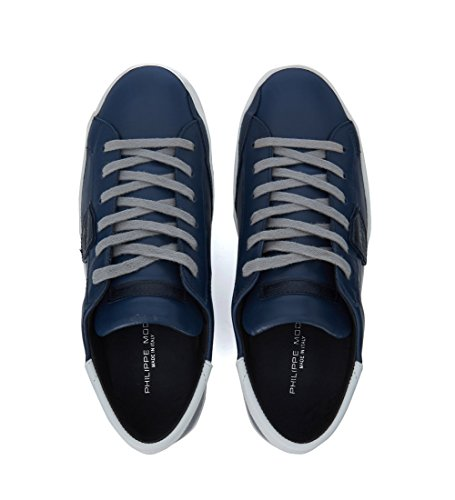 Philippe Model Sneakers Paris I Fører Blå Blå TLx6S