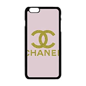 Happy Chanel design fashion cell phone case for iPhone 6 plus