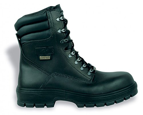 Taille SRC sécurité Hro 46 S3 Chaussures Wr de Cofra Lexington fAxqPwqg