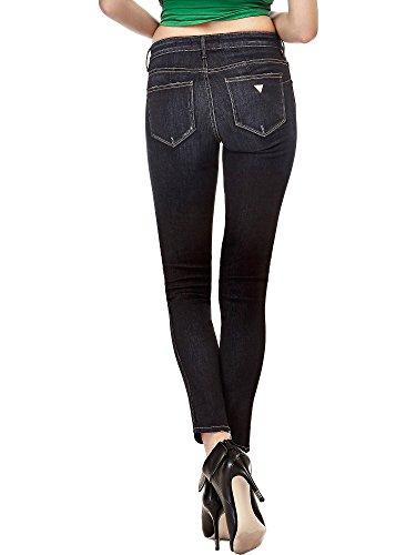 D2cn2 Donna Guess Jeans W73aj2 X Denim Curve 5FFwHfq