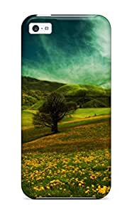 Forever Collectibles Dreamscape Fantasy Hard Snap-on Iphone 5c Case