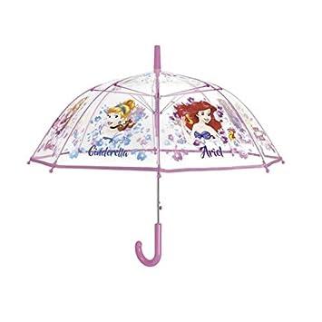 Floss /& Rock Colour Changing Umbrella Petal Fairy Kids Girls Gift Brolly Rain