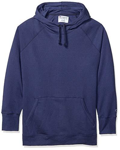Champion LIFE Men's Reversible Mesh Jacket, Im Rd Spk/Blr Trpcs in Ind, XS