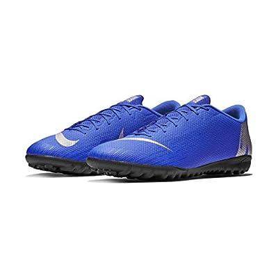 Nike Men's Soccer VaporX 12 Academy Turf Shoes