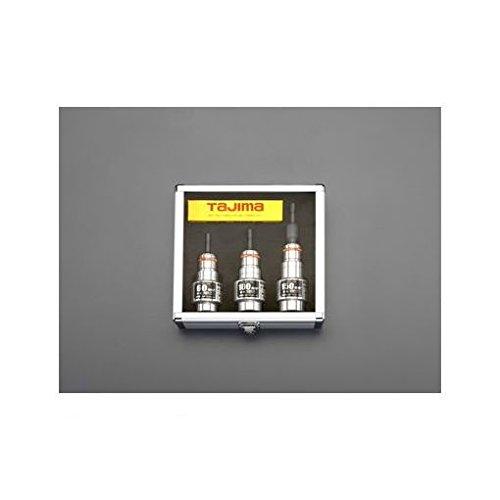 【キャンセル不可】EW74912 60-150mm 電ドル用ケーブルストリッパーセット(アジャスター) B019GXWRUM
