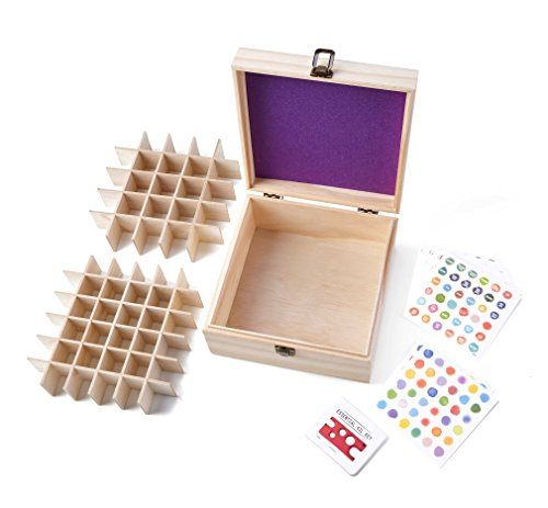 essential oil bottle tray - 6