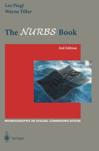 Download The NURBS Book (Monographs in Visual Communication) Pdf