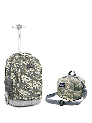 Nursing Rolling Backpack Sante Blog