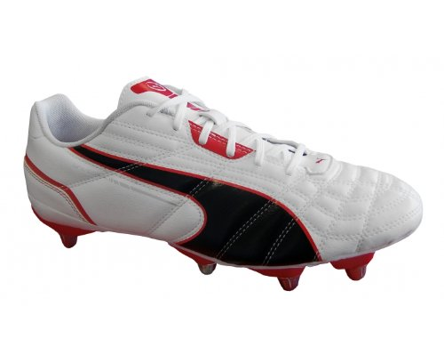 Puma King Universal H8 SG hommes chaussures de rugby