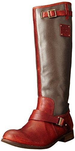Casual Boot Fireweed Corrine Caterpillar Women's 8xwqnC8EB