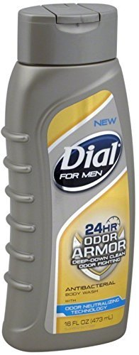 dial antibacterial body wash - 4