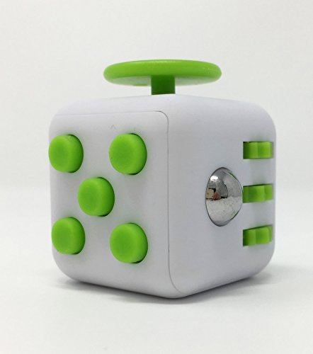 Oliasports CPEI Fidget Cube Relieves Stress & Anxiety standard) DGT200