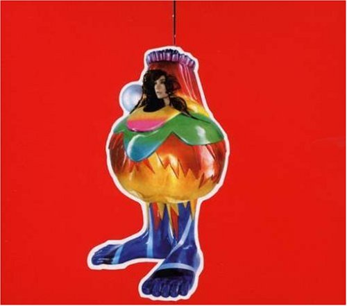 Image result for bjork volta
