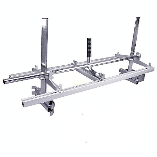 Portable Chainsaw Mill Attachment Planking Milling Bar Size 14