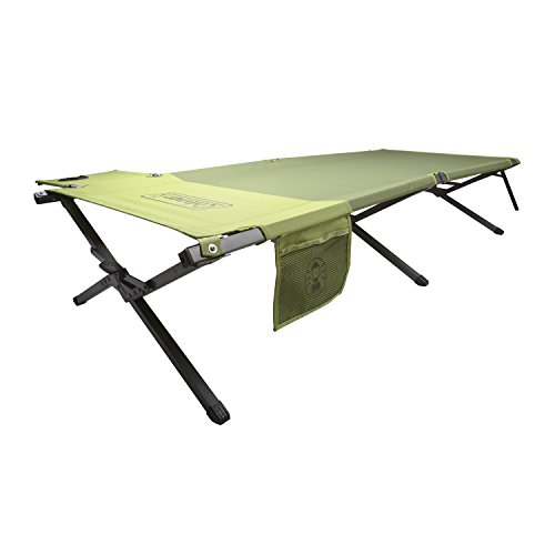 Coleman Trailhead Easy Step Cot