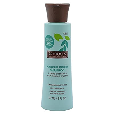 Ecotools Brush Cleansing