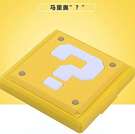 Nintendo Switch Caja de almacenamiento,almacenamiento para game ...