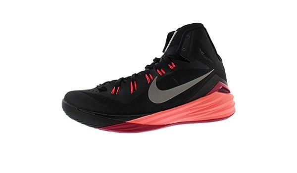 finest selection 593d6 9ebf3 ... closeout amazon nike mens hyperdunk 2014 basketball shoes 653640 006  size 11 dm us basketball 49425 discount ...