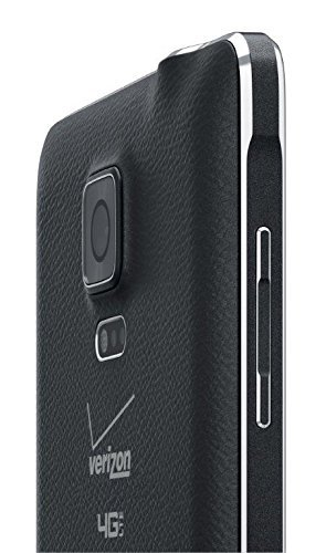 Samsung Galaxy Note 4 N910v 32GB Verizon Wireless CDMA Smartphone -  Charcoal Black (Renewed)