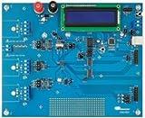 CIRRUS LOGIC - CDB5484U-Z - C8051F342, CS5484, PWR METER, GUI S/W, EVAL BOARD