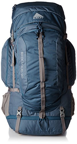 Kelty Red Cloud 90 Backpack, Indigo