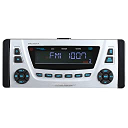 The Amazing Quality Boss Audio MR2180UA Marine MP3/CD/AM/FM/RDS Receiver w/Wireless Remote