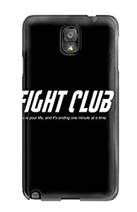 4337868K47835953 New Style Case Cover Fight Club Compatible With Galaxy Note 3 Protection Case