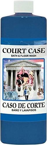 Indio Court Case Bath & Floor Wash 16oz