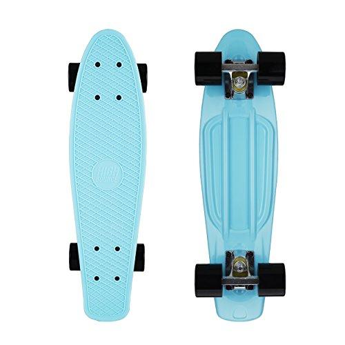 High Bounce Complete 22 Skateboard