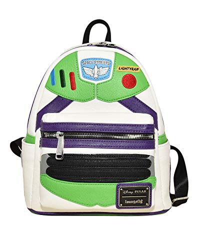 Loungefly x Disney Pixar Toy Story Buzz Lightyear Mini Backpack