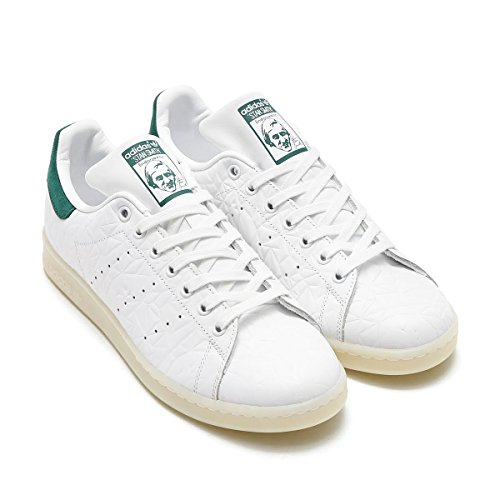 Adidas Originals Mens Stan Smith Sneakers S82253,12