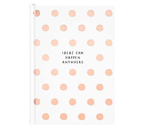Amazon.com : kikki.K A5 Feature Journal: So Lovely : Office ...