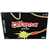 Botched Operation Board Game for Adults Electronic...