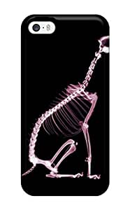 For Iphone 5/5s Phone Case Cover(x Ray Dog)