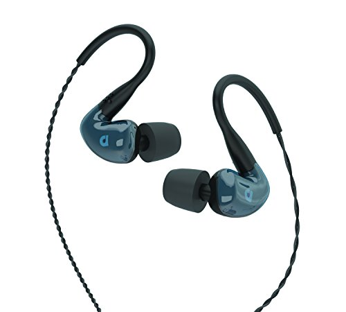 AudioFly - AF180 Universal In-Ear Monitor - Stone Blue by AUDIOFLY