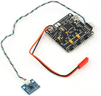 PIXNOR 32-Bit v1. 31 Storm 32 BGC Bürstenlosen 3 Achsen Gimbal Controller Treiber DRV8313 Motor