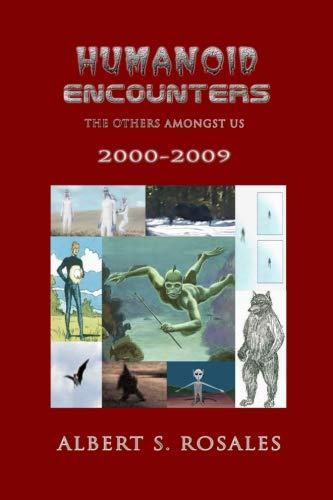 Humanoid Encounters 2000-2009: The Others amongst Us