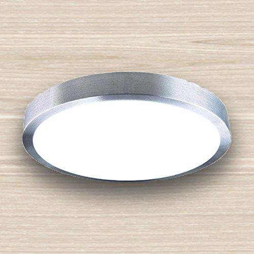 Aluminium Pendant Light in US - 7