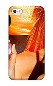 Ideal Raymond Shattuck Case Cover For Iphone 5/5s(video Game Burnout), Protective Stylish Case