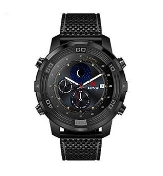 Lemfo LEM6 resistente al agua IP67 Smart Watch Reloj ...