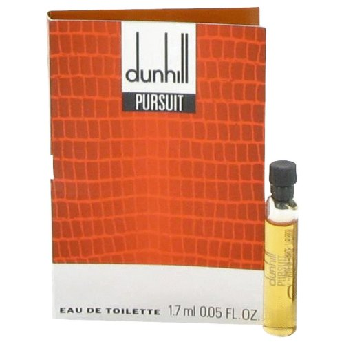 Police To Be or Not To Be by Police Colognes Eau De Toilette Spray 4.2 oz for Men + Dunhill Pursuit by Alfred Dunhill Vial (sample) .05 oz for Men