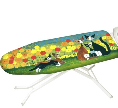 Wenko Rosina Wachtmeister 1390140500 Ironing Board Cover 128 X 54 cm by Wenko by WENKO