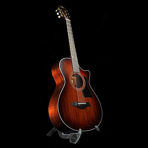 Taylor Travel Guitar Stand Black Composite