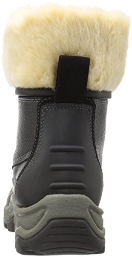 Leather Arctic Womens Low Clarks Boot Mazlyn Black OqZEgv