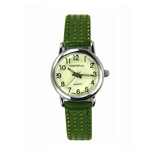 tokyobay-picadilly-watch-green